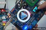 基于S5PC100开发板远程仓储物联网系统