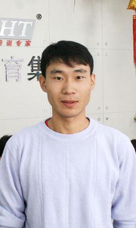 嵌入式开发工程师贾同学