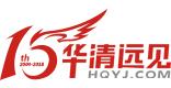 华清远见教育集团logo