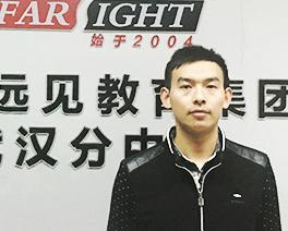 武汉VR培训中心嵌入式就业班