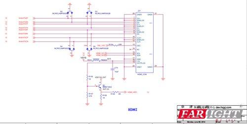 电路 电路图 电子 原理图 500_251